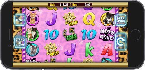 Free Slot games at Coinfalls