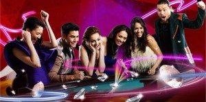 Roulette UK Casino