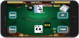 fair play online blackjack casino games