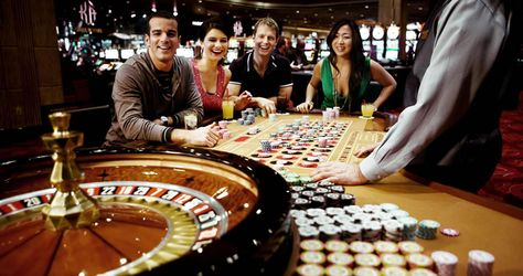 Coin Falls best roulette mobile casino