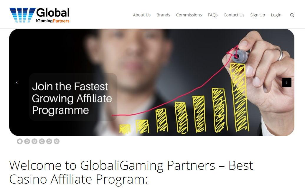 DeckMedia – Best USA Casinos Affiliate