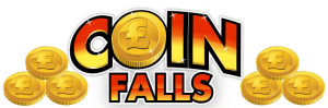 Coin Falls best mobile casino online £5 FREE