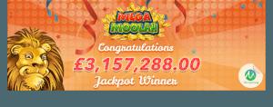 real money online jackpot wins