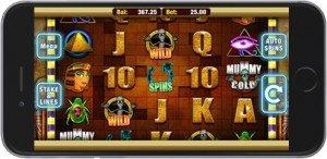 Casino Slots Coinfalls