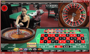 live UK Casino Online