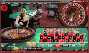 live UK Casino Online
