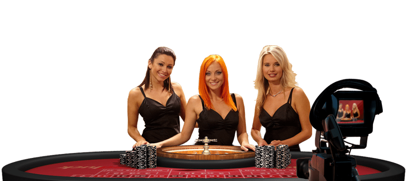 Live Casino for Mobile Online at CoinFalls