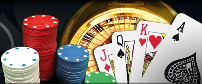 Play Casino Games, Slots, Roulette etc