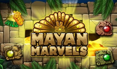 Loaded P I, Plucky Pirates, Mayan Marvels