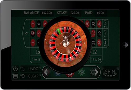 Best Casino Games for Your Cell Phone