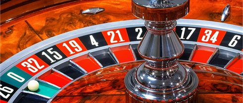 Roulette on the Move