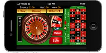 Image result for mobile phone casino