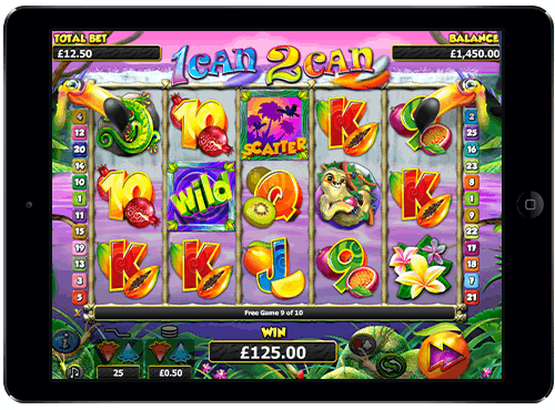 SMS Slots