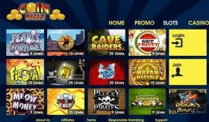 Free Online Casino Awards