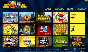 UK Casino Slots Online