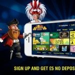 UK Casino Review - Coinfalls Mobile Slot and Bonuses!