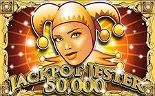 Jackpot Jester Mobile Phone Billing Game