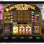 Jackpot Mobile Casino | Instant Cash Wins Over £50,000!