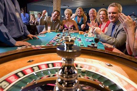 Land Roulette Casino