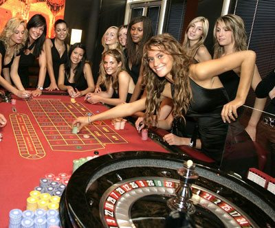 Find Best Roulette Casino Games