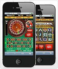 Fant Telefòn kazino