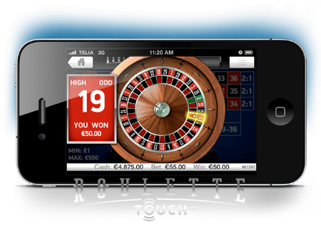 Play Roulette Casino Sa Mobile
