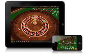 Roulette Play Free For All Device