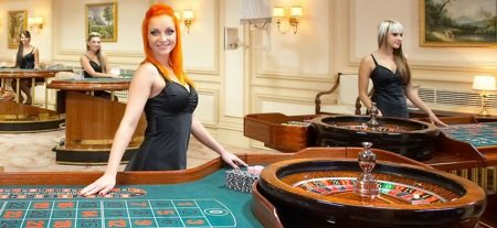 World Enjoy Playing Roulette