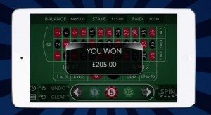 how to win roulette every spin