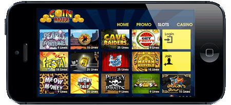Play Casino Online