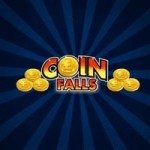Roulette Android App | Coinfalls Casino | Up To £500 + Get £5 Bonus!