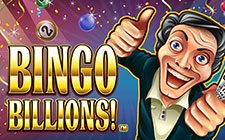Bingo Billions Slots No Deposit Required