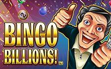 Bingo Billions Slots No Deposit Required