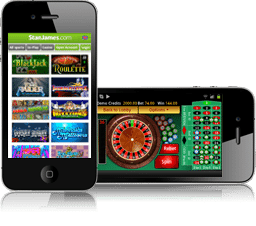 Best mobile casino coinfalls slots
