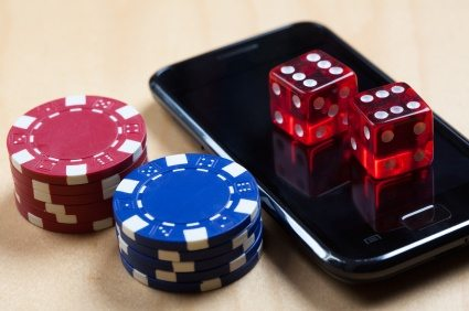 Gamble Free In Online Mobile Casinos