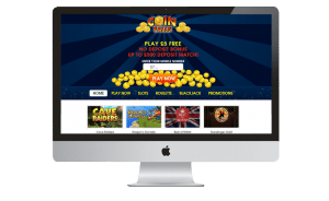 Slots UK Casino Coinfalls