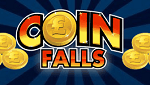 Coinfalls Casino Online Gambling, Free Extra Spins Bonus | Win More!