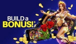 best slots bonus UK offers