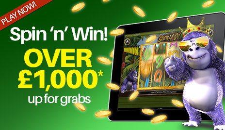 Instant WIN Cash Slots Online
