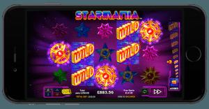 Starmania jackpot slots bonus