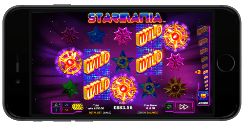 Dream Sequence of Slots Game