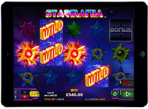 Unique Slots and Casino Games