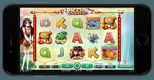 Amazing Slot Game
