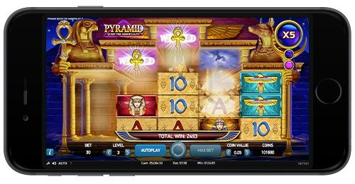 Interctive Casino