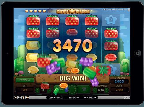 Win Huge Money