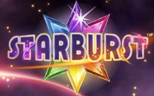Starburst slot machine no deposit uk