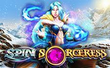 Spin Sorceress Slots