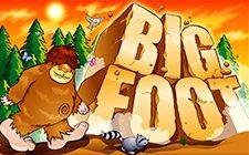 Big Foot Slot