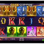 Cash Slots Casino Games | Freeplay £5 Signup Bonus