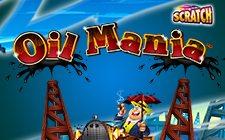 Oil Mania Scratch
